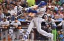 Justin Smoak in 2017: What's different, and what's not