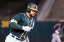 MLB trade rumors: Yankees, Athletics discussing Yonder Alonso trade