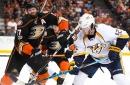 Nashville Predators 2016-17 Player Report Cards: Ryan Johansen