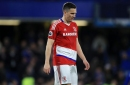 Stewart Downing transfer edges closer as Middlesbrough and Birmingham City thrash out a deal