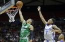 Paul Pierce gives Boston Celtics rookie Jayson Tatum The Truth's stamp of approval