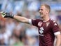 West Ham United complete loan signing of Manchester City goalkeeper Joe Hart