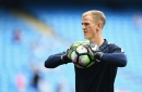 OFFICIAL: Joe Hart joins West Ham on loan from Manchester City