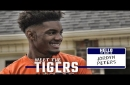 Auburn's 1st impressions of freshman defensive backs Traivon Leonard and Jordyn Peters