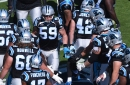 Panthers 2017 Schedule Preview: Week 5 at Detroit Lions