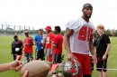 Jersey-buyers know O.J. Howard's value better than NFL executives