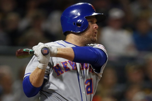 Yankees have reached out to Mets about Lucas Duda, Addison Reed