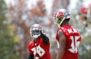 The Buccaneers' secondary could be dominant this year
