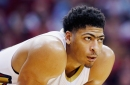 Report: Water is wet... also, Celtics keeping an eye on Anthony Davis
