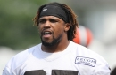 Armonty Bryant, former Browns linebacker, suspended again for substance abuse