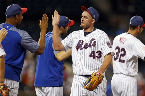 Mets trade rumors: Yankees interested in Addison Reed and Lucas Duda