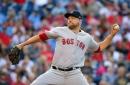 Red Sox vs. Blue Jays lineup: Batting order shuffled, Bogaerts sits for Brian Johnson