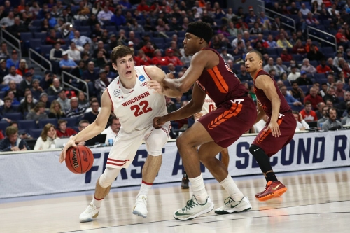 Wisconsin, Baylor to meet in NABC Hall of Fame Classic