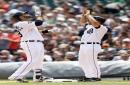 Tigers, Royals lineups: J.D. Martinez starting in right field