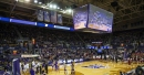 Trips to New York and Kansas highlight UW men's basketball 2017-18 non-conference schedule