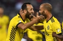 Columbus Crew SC snubbed from the MLS All-Star Game