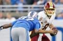 NFL suspends Lions DE Armonty Bryant for four games