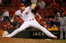Price: Time for Reds to define 2018 rotation