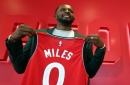 New Raptor C.J. Miles will go the distance [Video]