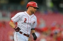 Everybody loves Ray, but Romano left a Mad Man; Reds lose, 11-2