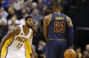 Paul George was nearly traded to the Cavaliers, per report
