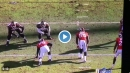 This poor OT tried to block Von Miller and it didn't end well