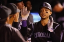 Rockies break out the bats again in 9-7 win over Padres