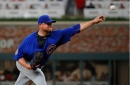 Start of something? Jon Lester gives Cubs rotation another lift in win