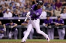 Carlos Gonzalez finds his swing as Rockies bust out again in marathon win over Padres