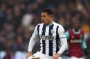 West Brom: Midfielder Jake Livermore on winning the Premier League Asia Trophy and a gruelling pre-season