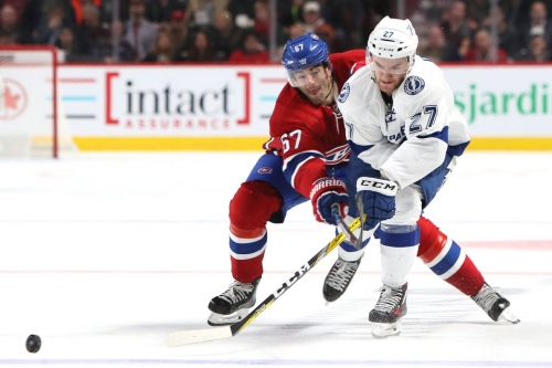 """Wednesday Habs Headlines: Max Pacioretty happy with addition of """"hockey obsessed"""" Jonathan Drouin"""
