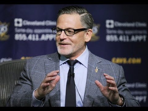 Dan Gilbert's bottom line? What did he promise Cleveland Cavs fans? -- Terry Pluto (video)