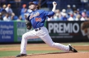 Mets Daily Prospect Report, 7/19/17: Mostly pitchers, some belly itchers