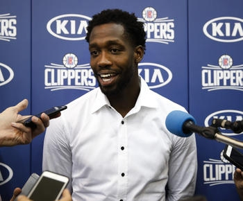 Beverley brings defensive mind to Clippers