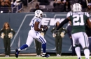 How Patriots' Dwayne Allen fared against AFC East competition during his Colts days