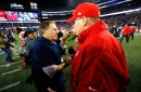 50 reasons to be excited for Chiefs-Patriots