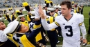 Michigan 2017 camp preview — QB: Wilton Speight the man on the spot as Brandon Peters pushes for starting job