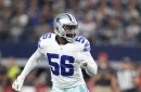 Report: Cowboys interested in Justin Durant as possible veteran insurance at linebacker