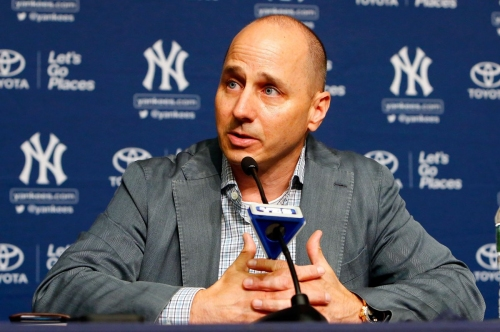 Yankees avoid overpaying White Sox but still have hole to fill