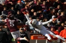 Three Hokies, two Cavaliers named to media's preseason All-ACC team
