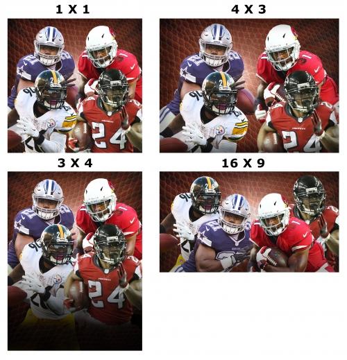 Ranking NFL running backs by team: Ezekiel Elliott's Cowboys edge Le'Veon Bell, Steelers