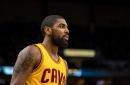 Kyrie Irving: Cavaliers are in a 'peculiar place'