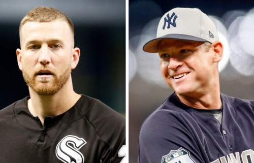 How Yankees trade for Todd Frazier will affect Chase Headley