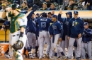 Rays and Athletics: A tale of two (small market) cities