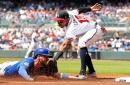 Cubs' Kris Bryant injured on headfirst slide