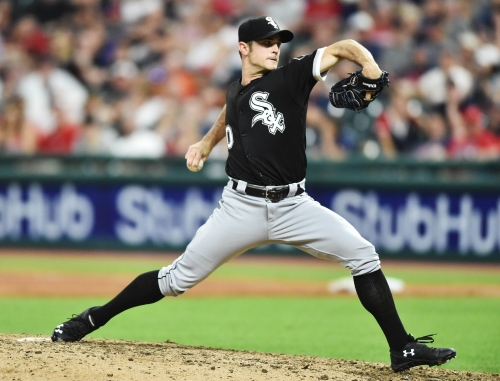 Who the Yankees are getting in big trade with White Sox