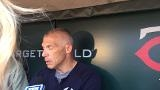 Video: Girardi on the Yankees' trade with White Sox