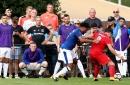 Everton ease past FC Twente in second preseason match