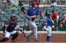 Cubs 8, Braves 2: Mike Montgomery pitches, bats Cubs to sweep