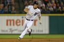 Tigers, Royals lineups: Jim Adduci starting in place of J.D. Martinez